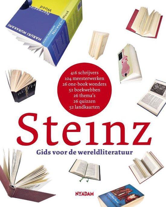 bol.com | Steinz, Jet Steinz | 9789046823897 | Boeken