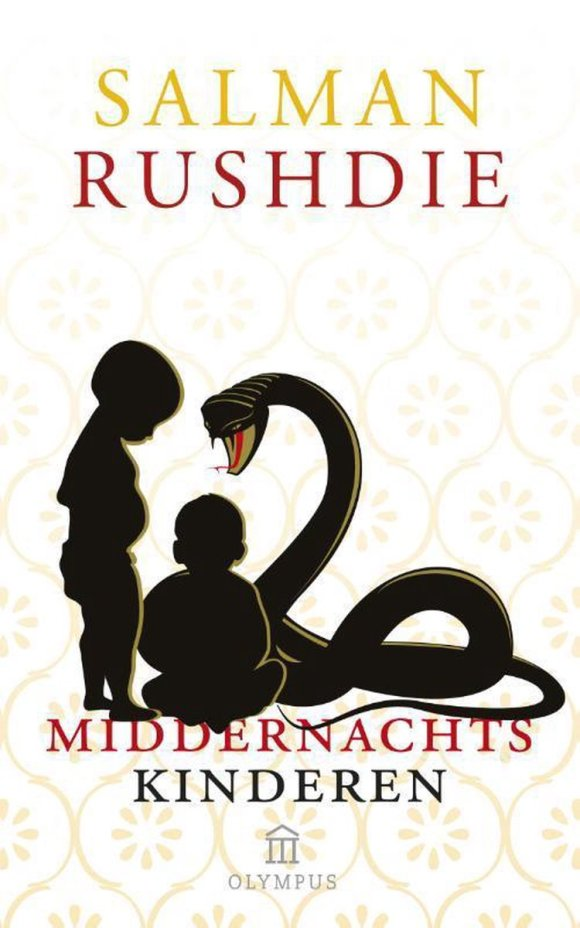 bol.com | Middernachtskinderen, Rushdie | 9789046703793 | Boeken