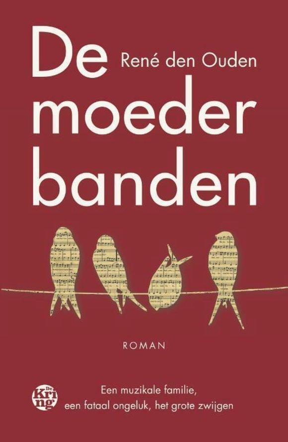 bol.com | De moederbanden, Rene den Ouden | 9789462971110 | Boeken