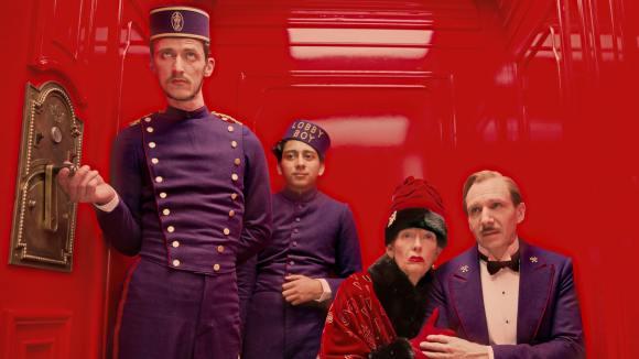 The Grand Budapest Hotel | Cineville