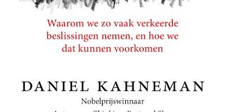 Boekenflits.nl   Ruis – Daniel Kahneman, Olivier Sibony & Cass R. Sunstein