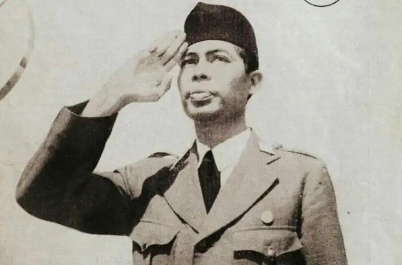 Biografi Jendral Sudirman Paling Lengkap Dari Kecil Hingga Wafat