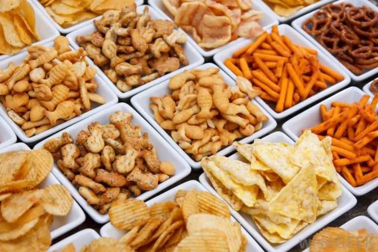 Aneka Makanan Ringan Yang Dapat Dijadikan Bisnis