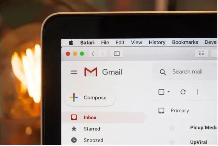 Bagaimana Mengirim Email Lamaran Kerja Dengan HP Android