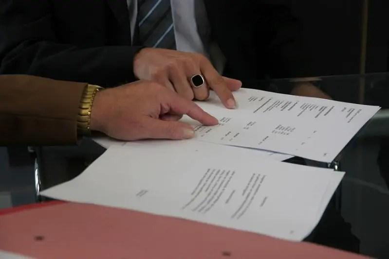 Format Surat Perjanjian Sewa Tanah 1