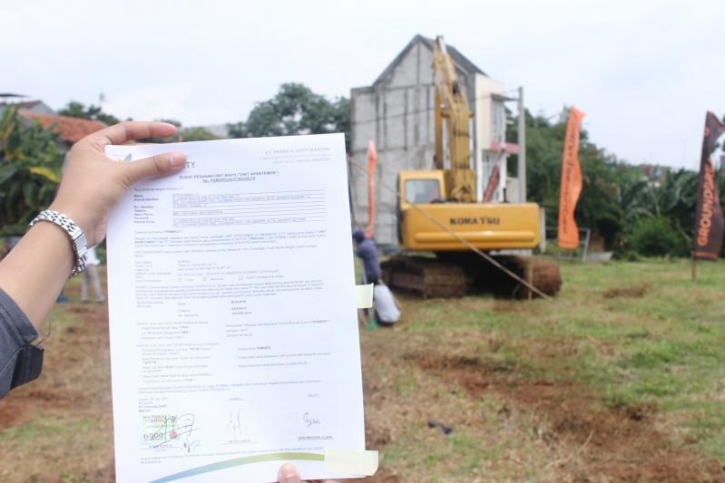 Format Surat Perjanjian Sewa Tanah Scaled
