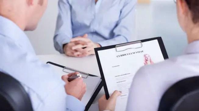 Hal Hal Yang Perlu Dicantumkan Dalam Surat Lamaran Kerja Perawat