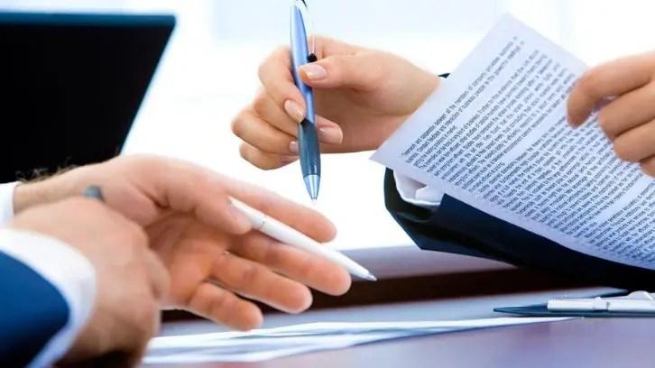 Pengertian Surat Pernyataan Perjanjian Pertanggungjawaban