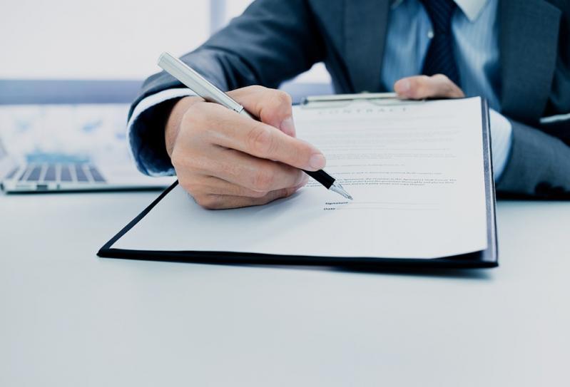 Pentingnya Surat Perjanjian Kerja Bagi Karyawan