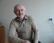 Ибрагимов Магомед Гаджи Гаджиевич водитель. Работает в газете с 2016 г..