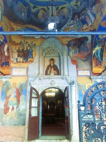 Црква Свети Јокаим Осоговски