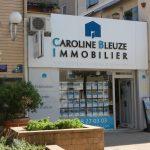Agence immobilière Caroline Bleuze