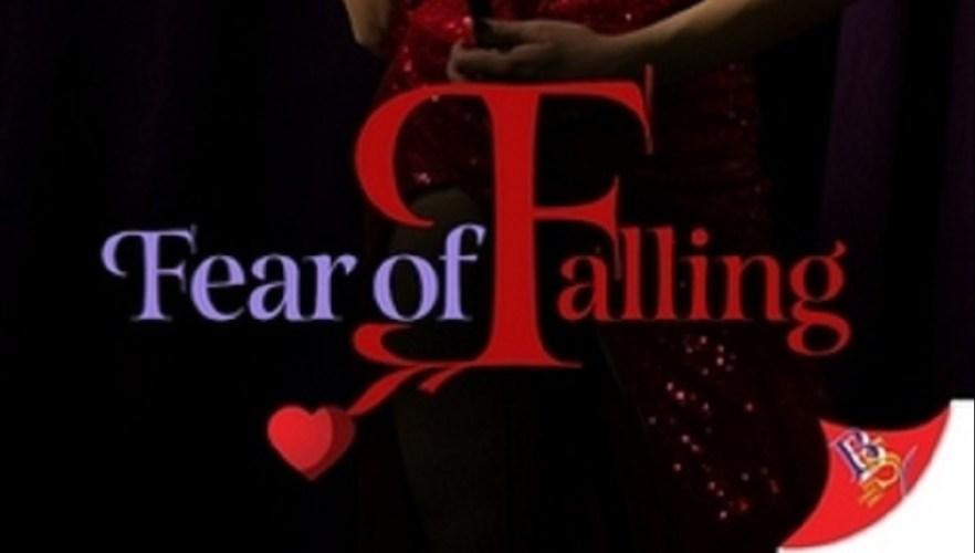 Fear of falling by Georgia Beers