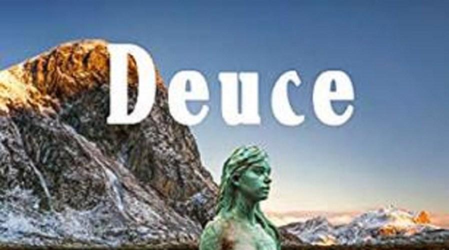 Deuce by Jen Silver