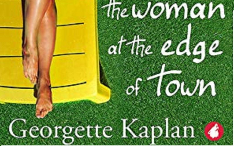 lesbian age-gap romance book
