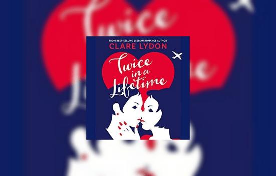 lesbian rom com audiobook