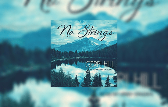 lesbian no-strings romance audiobook