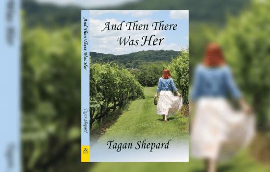 lesbian drama novel
