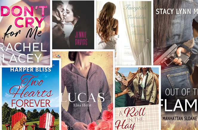 recommended lesbian books
