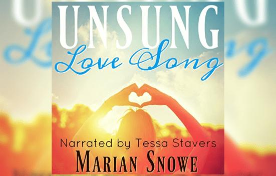 lesbian romance audiobook