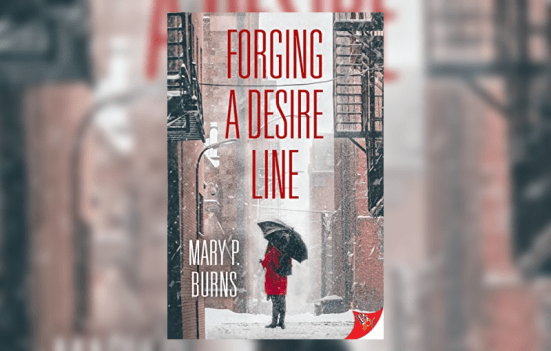 lesbian debut novel