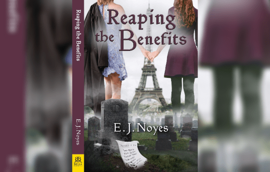 lesfic romance books