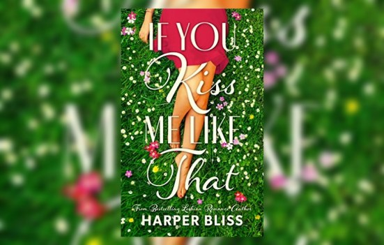 Harper Bliss