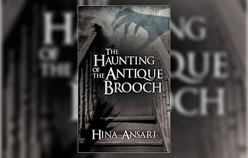 YA horror debut novel