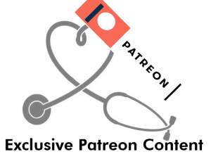 Medical Romances Patreon