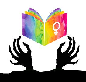 Best Lesfic Halloween Books 2020