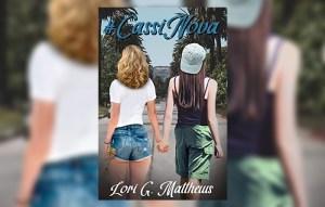 lesbian rom-com book