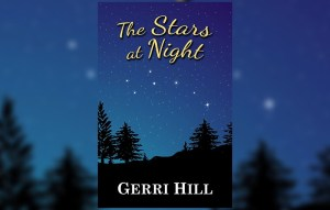The Stars at Night by Gerri Hill