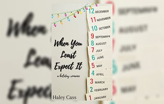 Haley Cass