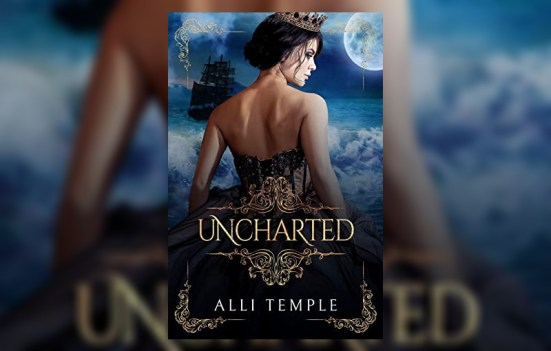 'Uncharted' by Alli Temple