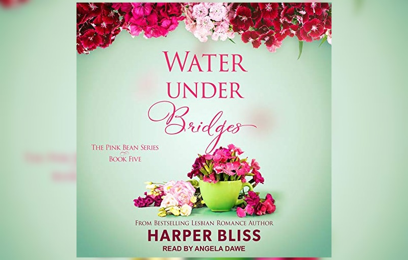 Water under bridges by Harper Bliss