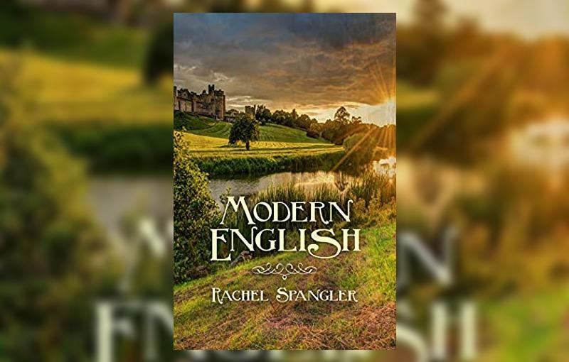 Modern English by Rachel Spangler