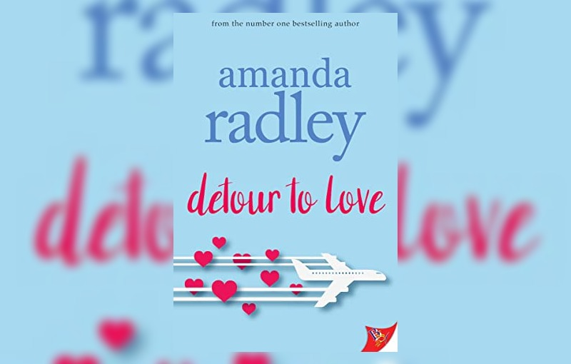 Detour to Love by Amanda Radley