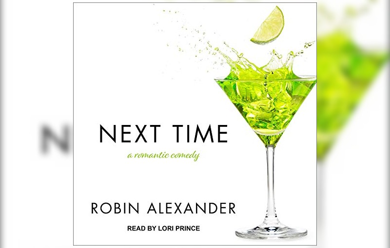 New Time by Robin Alexander