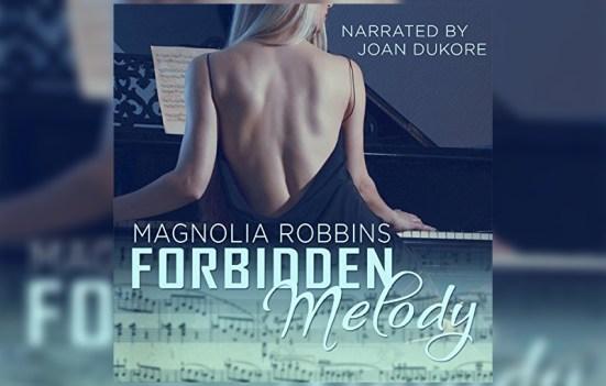 Forbidden Melody by Magnolia Robbins