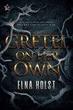 Gretel on her own by Elna Holst