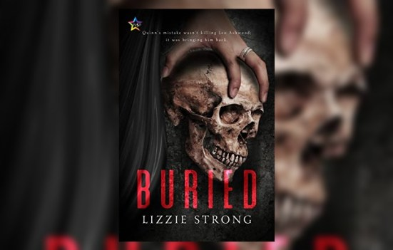 Buried by Lizzie Strong