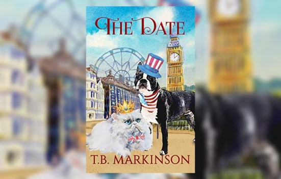 The Date by TB Markinson