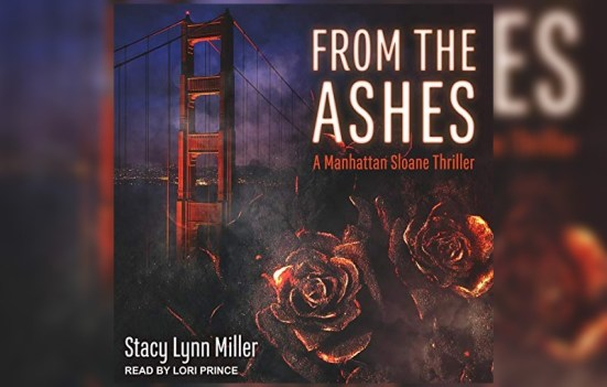 Manhattan Sloane Thriller series by Stacy Lynn Miller