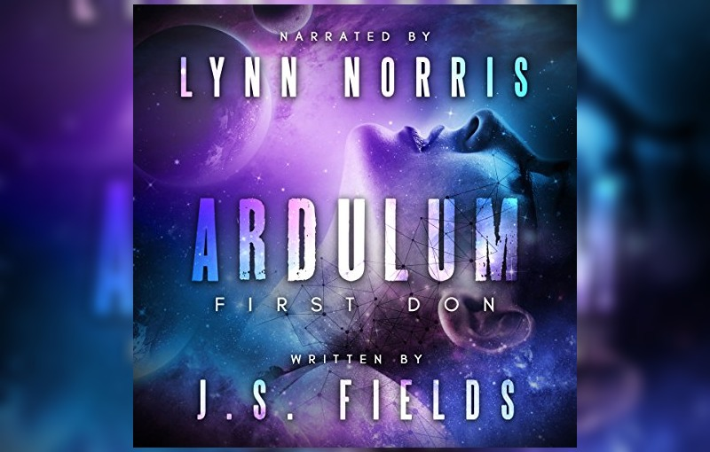 The Ardulum series by JS Fields