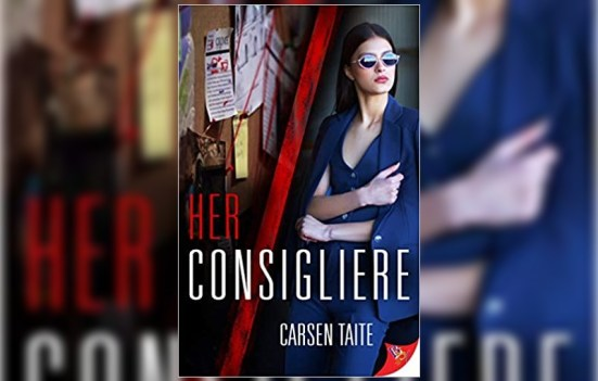Her Consigliere by Carsen Taite