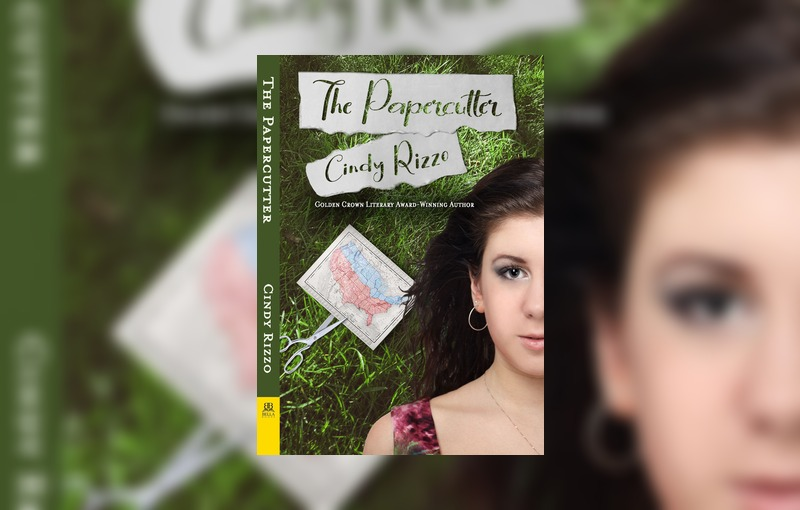 The Papercutter by Cindy Rizzo