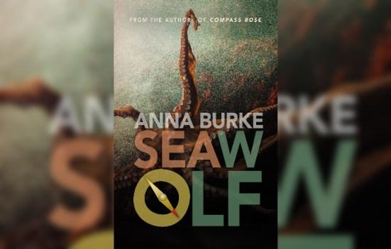 Sea Wolf by Anna Burke