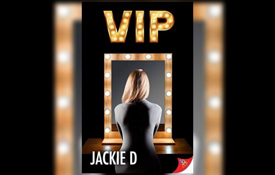 VIP by Jackie D