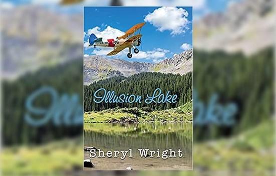 Illusion Lake by Sheryl Wright