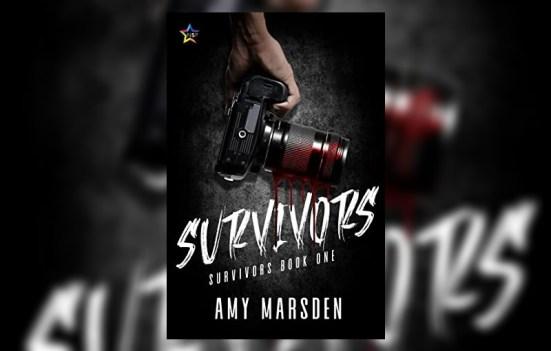 Survivors by Amy Marsden